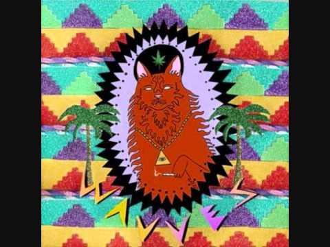 Wavves- King of the Beach Lyrics
