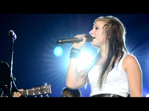 Skillet - Yours to Hold [HD]