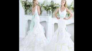 Свадебные платья-аренда