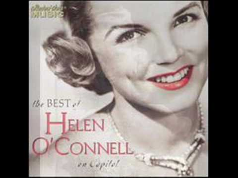 Helen O'Connell - Star Eyes.