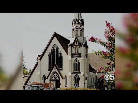 Napa Church Reopens Two Years After Earthquake