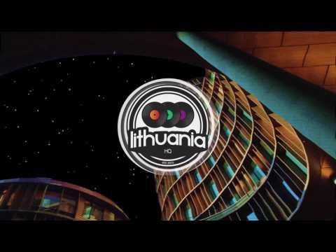 House Of Virus & Tristan Chase - Better World (feat. Tash Knight)