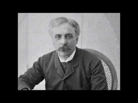 Ibert Fauré - Pelléas et Mélisande, Op.80 - IV: Molto adagio (La mort de Mélisande)