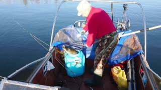 Рыбалка на реке северная красноярский край