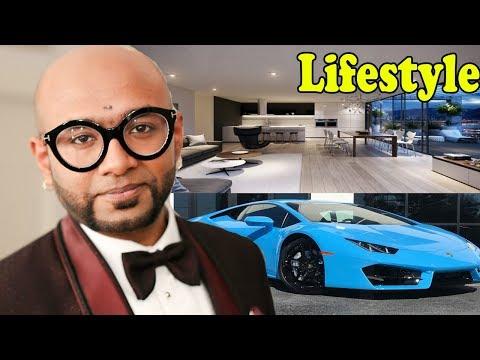 Benny Dayal Lifestyle,Net worth,Salary,Age,Family,Biography 2018