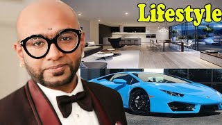 Benny Dayal Lifestyle,Net Worth,Salary,Age,Family,Biography 2018