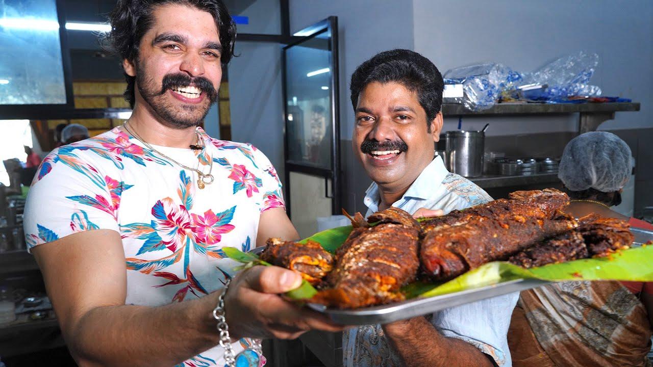 Download ഷിയാസ് ഇത്രയും പ്രതീക്ഷിച്ചിട്ടില്ല | Star Magic Shiyas Kareem Visit Kishore Restaurant