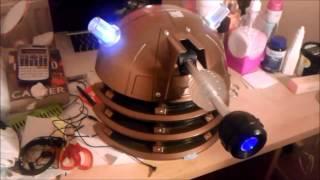 Dalek Remix - Play Hard vs Titanium/500 Miles vs Let Her Go