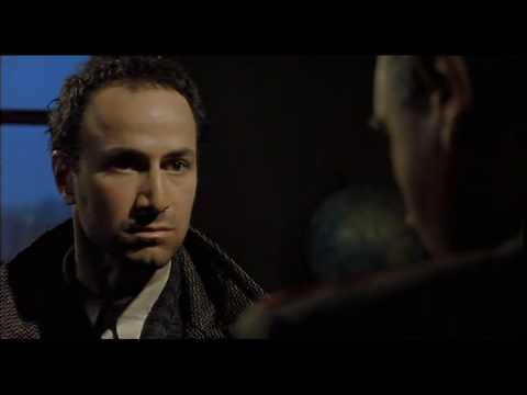 Stefan Valdobrev and Nikolai Urumov in 'Burning Out' (part two)