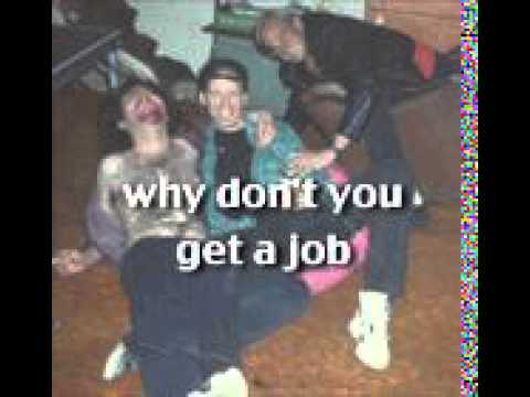 The Offspring - Why Don't You Get a Job? - Karaoke (Americana CD Multimedia)