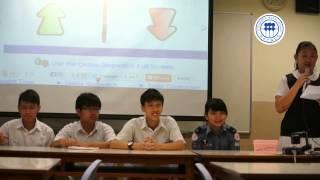 hkcwcc的HKCWCC  2013-2014 Students' Association Election Discussion相片