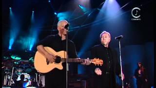 Eros Ramazzotti & Joe Cocker - That's all i need to know live Munich 98 HD (720p)