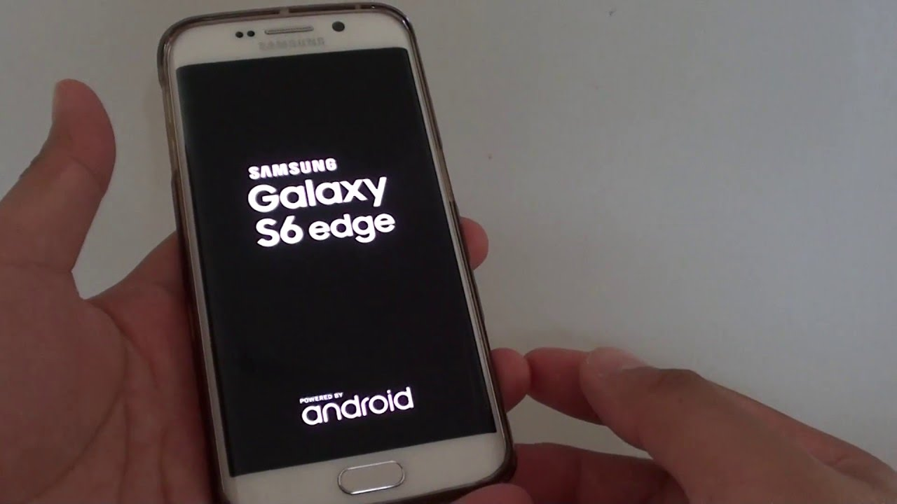 Samsung Galaxy S25 Edge: How to Force Reboot / Restart Your Frozen Device
