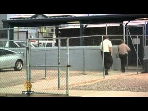 'Botched' US execution prompts temporary halt