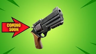 NEW REVOLVER COMING SOON - CUSTOM MATCHMAKING GAMES - FREE SKIN GIVEAWAY (FORTNITE BATTLE ROYALE)