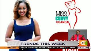 TRENDS | Uganda's curvaceous women to be tourist attraction