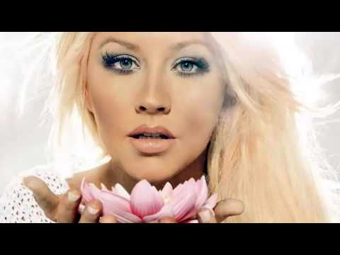 Christina Aguilera - Feel This Moment Remix