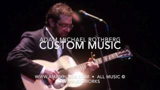 AMR Custom Music Reel