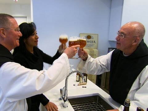 Cash-strapped monks open brewery in Massachusetts