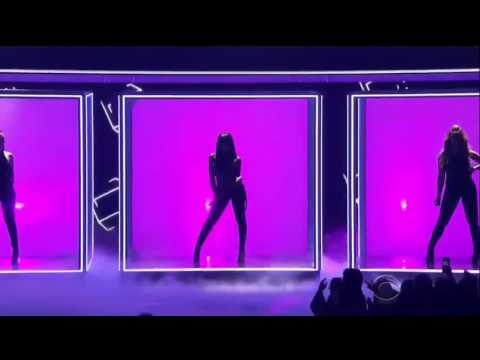 Fifth Harmony - Work From Home (Live in 2017 PCA's)