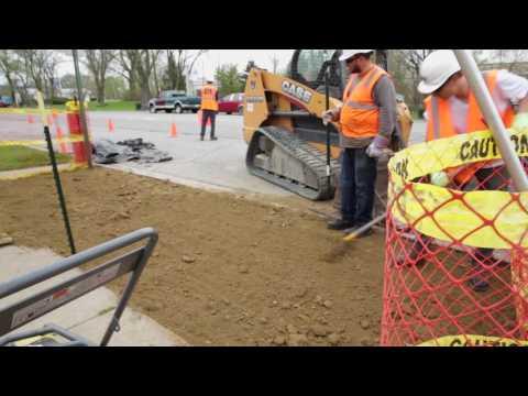 East Chicago, Indiana, Superfund Remediation