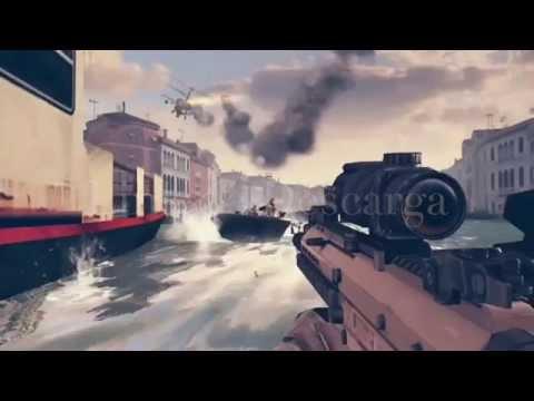 Modern Combat 5  Descargar Gratis iOS (iPhone / iPad / iPod). Cracked