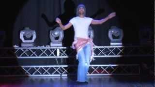 """Asi Haskal-Belly Dance Festival """"Habibi Ya Eini"""" 3, 2012"""