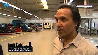 Dwalend door Den Bosch -  Stern Autoschade