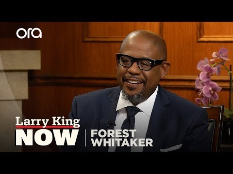 Forest Whitaker: 'Black Panther' like nothing you've seen before