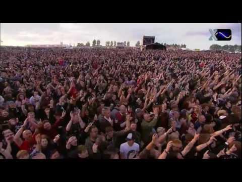 Twisted Sister - I Wanna Rock Live [HD]