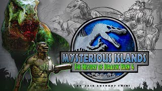 connectYoutube - Mysterious Islands: The History of Jurassic Park 4