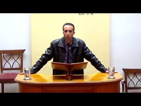 22.02.2020 - Κατα Λουκάν Κεφ 17:9-14 - Ισίδωρος Κάργατζης