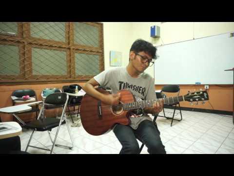 Joe - Dari Mata (Jaz cover)