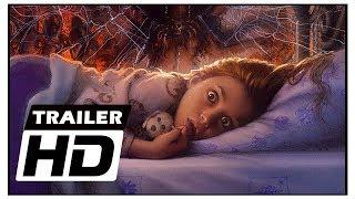 ITSY BITSY (2019) Official Trailer | Fantasy, Horror, Mystery