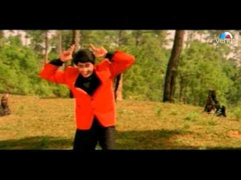 Mix - Kavita Krishnamurthy, Kumar Sanu