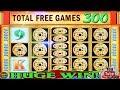 THE PERFECT JAMES BOND BONUS ★ HUGE WIN ★ MY ... - YouTube