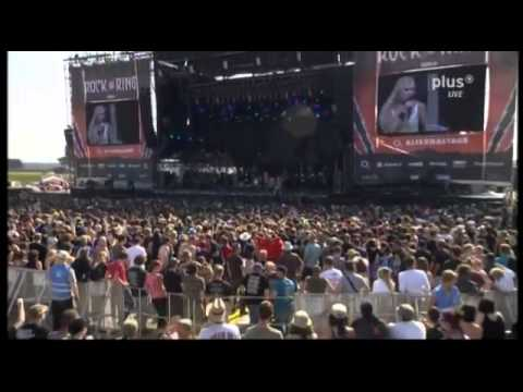 The Pretty Reckless FULL CONCERT