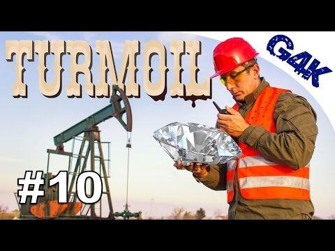 Turmoil | Back for more | Turmoil Gameplay Let's Play | Part 10