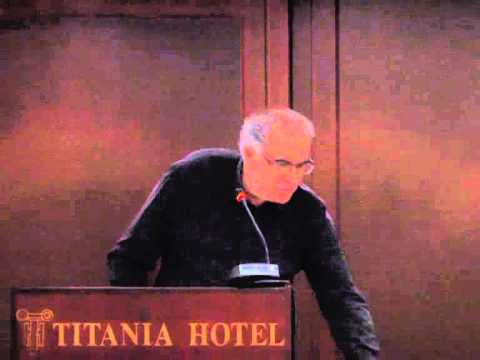 Matthew Santamouris, Professor of Energy Physics, University of Athens, Greece
