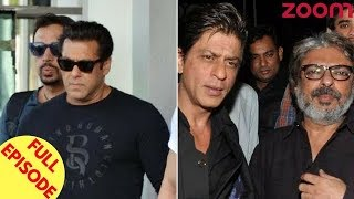 Salman Khan Faces 5 Years Jail For Blackbuck Case | SRK Keeps Rakesh Sharma Biopic On Hold & More