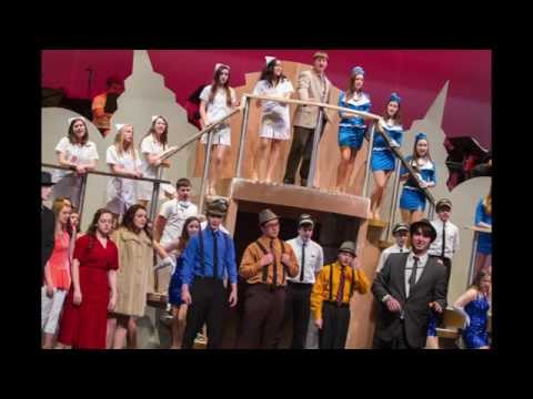 Catch Me If You Can - Muskego High School Musical 2015
