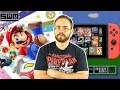October NES Games Dated For Switch And Super Mario Party Reviews Are...Interesting | News Wave