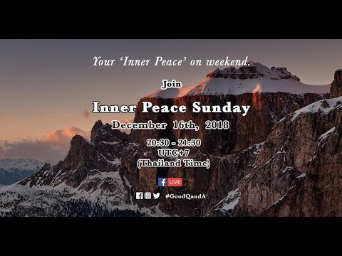 iPSunday Live - Dec 16, 2018