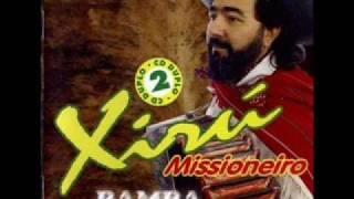 Xirú Missioneiro - Corpo Esgualepado