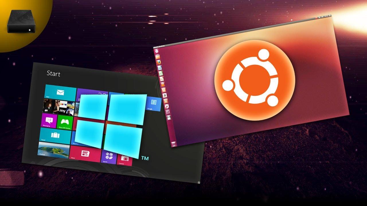 Ubuntu Linux vs. Windows 10