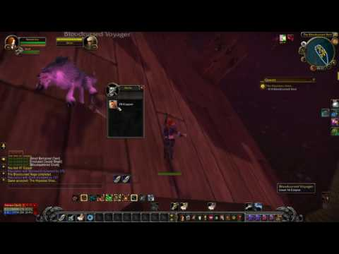 World Of Warcraft Quest Info: The Hopeless Ones...