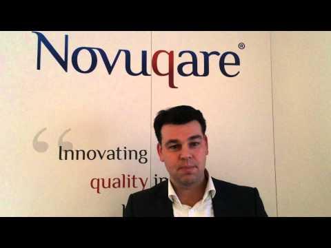 Sponsor Novuqare Post IUGA ICS Netherlands