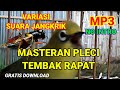 Suara Master Pleci Variasi Suara Jangkrik Vs Brem Terbaru  Mp3 - Mp4 Download