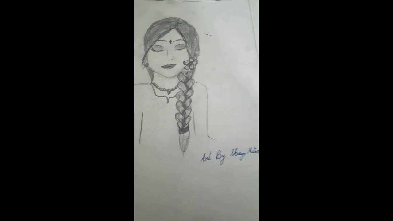 What l Learn from farjana drawing academy - YouTube