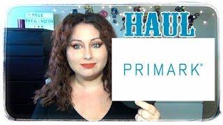 Compras en Primark Febrero 2018(+1 H&M)